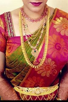 Light Green With Pink Saree Green Pink Colored Traditional Silk Saree With Blouse