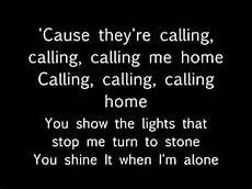 Love Light Lyrics Ellie Goulding Lights Lyrics Youtube