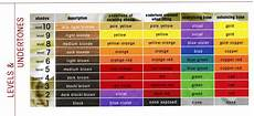 Redken Hair Toner Color Chart How To Use A Hair Toner For Brassiness In 2020 Step By