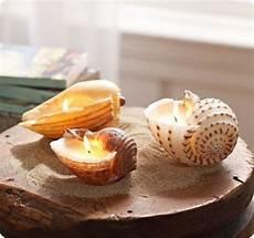 candele con conchiglie candele con conchiglie fotogallery
