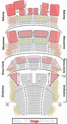 The Harv Seating Chart Cibc Theater Seating Chart Amp Seat Views With Images