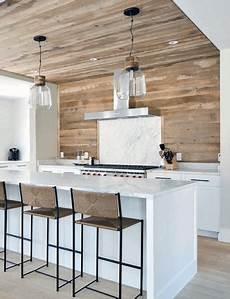 backsplash for kitchen walls top 60 best wood backsplash ideas wooden kitchen wall