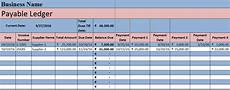 Free Excel Templates For Accounting Download Accounts Payable Excel Template Exceldatapro