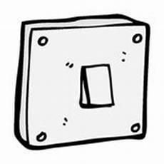 Light Switch Cartoon Images Cartoon Light Switch Stock Illustration Illustration Of
