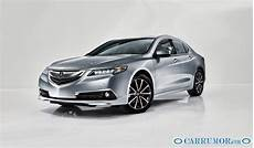 2019 Acura Tlx Rumors by 2019 Acura Tlx Design Change Price Release Date And