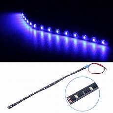 15 Led Light Waterproof 30cm 15 Led Car Lighting Flexible Decorative