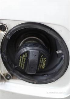 Engine Light Gas Cap Reset Common Check Engine Light Problems