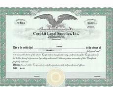 Stock Certificates Templates 40 Free Stock Certificate Templates Word Pdf ᐅ Templatelab