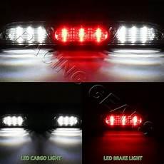 2019 F150 Third Brake Light Fit 2015 2019 Ford F150 F 150 Black Smoke Lens 3rd Third