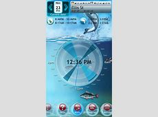 Fishing Deluxe Plus   Best Fishing Times Calendar iPhone