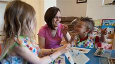 Parents Looking For Babysitters Pros And Cons Of Using Family Babysitters Parents As