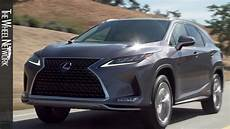 Pictures Of 2020 Lexus by 2020 Lexus Rx 350 Technology