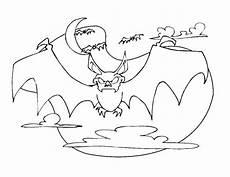 Fledermaus Malvorlagen Free Printable Bat Coloring Pages For