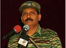 'Dead' LTTE Intelligence chief Pottu Amman arrested in