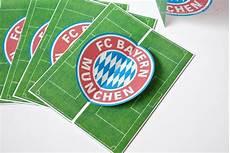 Fc Bayern Malvorlagen Zum Ausdrucken Spiel Bayern M 252 Nchen Geburtstagseinladung Mit Bildern