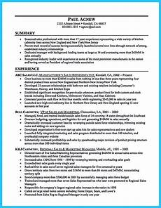 A Good Summary For A Resume Crafting A Great Assistant Store Manager Resume
