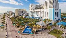 Design Suites Hollywood Beach Resort Under New Ownership Margaritaville Hollywood Beach The