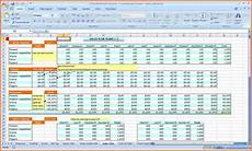 Free Excel Templates For Business 7 Business Plan Spreadsheet Template Excel Excel