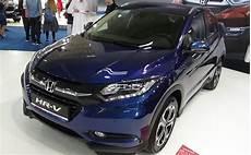Honda Models 2020 by Honda Hrv 2020 Model Release Date Exterior Interior
