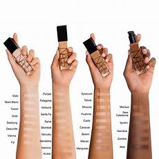 13 Makeup Brands With Wide Foundation Ranges