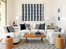 Above Sofa Wall Decor 3d Image by How To Decorate Above The Sofa Southern Living
