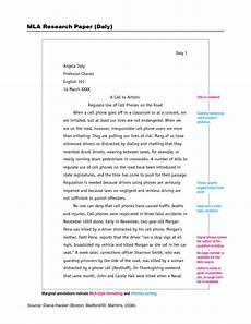 College Mla Format Mla Format Essay Quotes Quotesgram