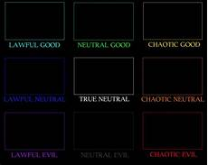 Research Alignment Chart Blank Alignment Chart Template By Dogpersonthing