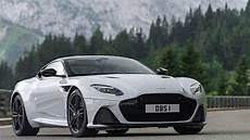 2019 Aston Dbs by 2019 Aston Martin Dbs Superleggera Drive S In