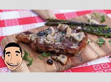 Sirloin Steaks Recipe   How to Grill Sirloin Steak with