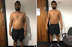 how to lose weight unveils 16 week transformation