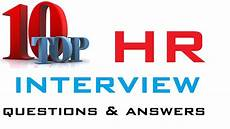 Real Interview Questions And Answers Hr Interview Questions And Answers Freshers Real Time
