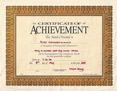 Wording For Certificate Quotes About Certificate 105 Quotes