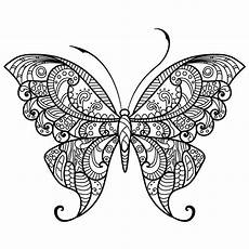 butterfly coloring pages and other free printable coloring
