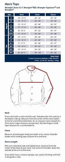 Shirt Size Chart New Mens Wrangler 174 Western Sherpa Lined Denim Jacket