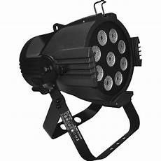 Showline Lighting Vari Lite Showline Sl Par 155 Zoom 9x15w Rgbw Led