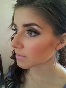 prom makeup beautiful thing