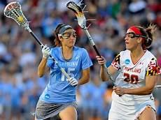 University Of South Carolina Lacrosse North Carolina Wins Ncaa Women S Lacrosse In Triple Ot