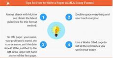 2020 Mla Format How To Write A Paper In Mla Essay Format Updated For 2020