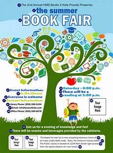 School Event Flyer School Tree Flyer Ticketprinting Com
