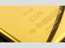 "18k Solid Gold iPhone 11 Pro Max ICON (6.5"")   Goldgenie"