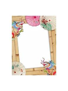 japan china akvis picture frames