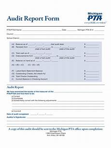 Audit Report Template Audit Report 6 Free Templates In Pdf Word Excel Download
