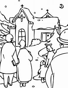 Weihnachts Malvorlagen Coloring Pages Learn To Coloring