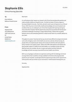 Winning Cover Letters Free Cover Letter Examples That Stand Out 2020 Jofibo