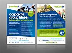 Examples Of Leaflets Leaflet Sizes Fold Options And Printing Formats The