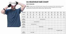 Under Armour Baseball Cap Size Chart Under Armour Friend Or Foe Hat
