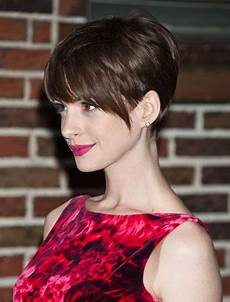 kurzhaarfrisuren frauen braune haare 22 trendy pixie haircuts for hair pretty designs