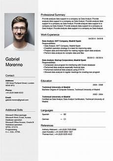 Online Cv Creater Cv Resume Builder Creator Online Free