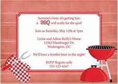 Bbq Birthday Invitations Bbq Invitation Barbeque Invite Diy Printable By