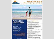 Father's Day in Destin Florida   SOLARIS Sunset Dinner